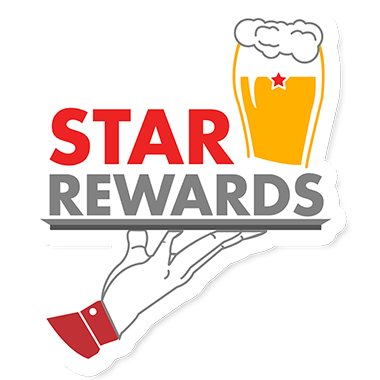 star rewards puntos net